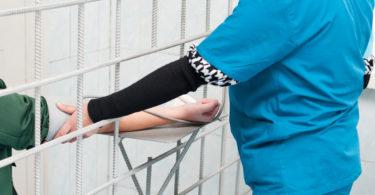 Washington Jails Make Progress with Medication-Assisted Treatment
