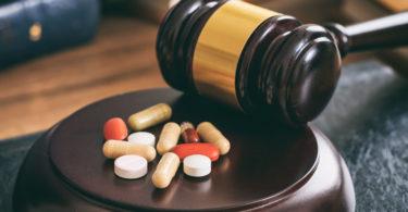Opioid Lawsuit Proceeds Must Go Towards Abatement