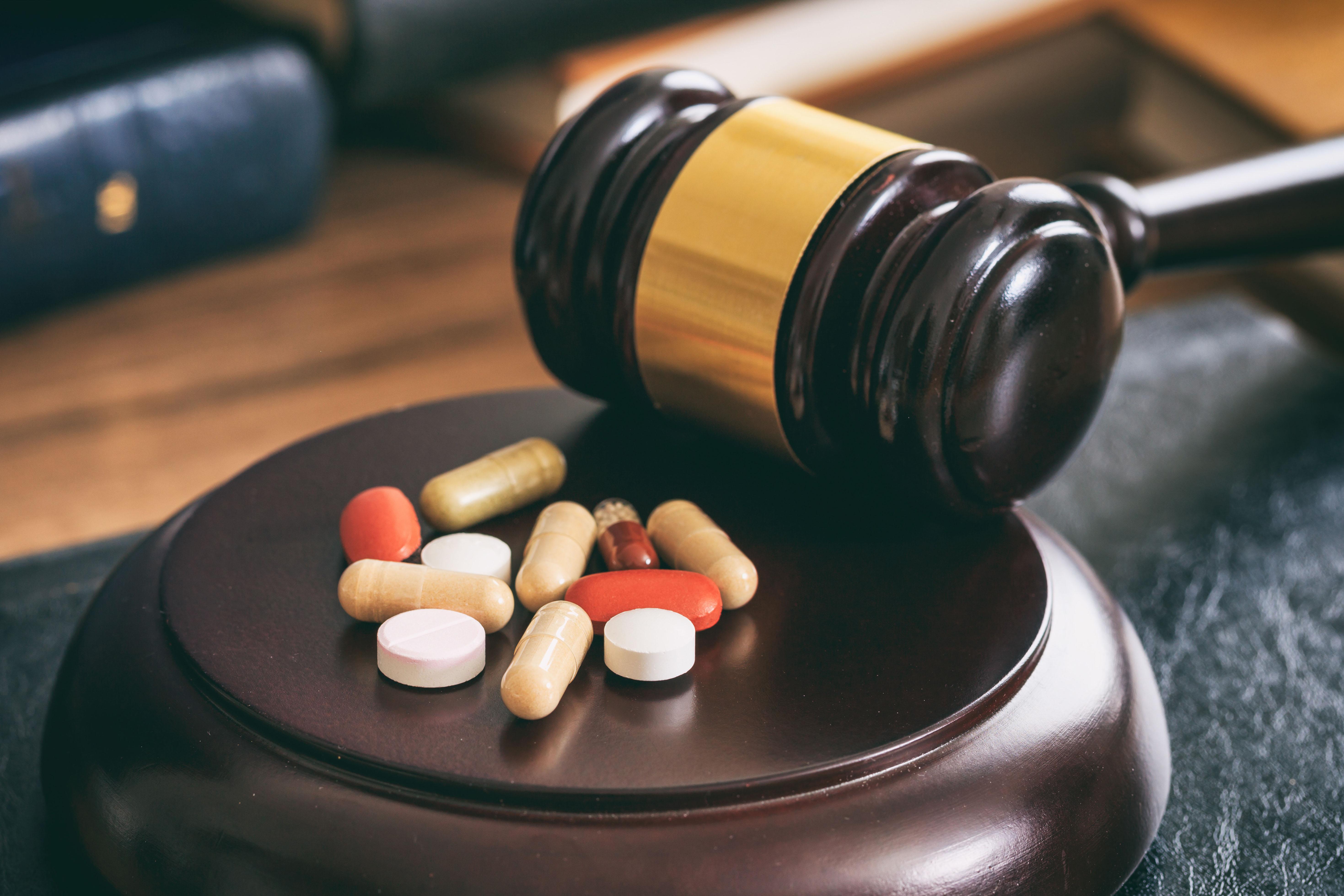 Opioid Litigation Flouts Democratic Process
