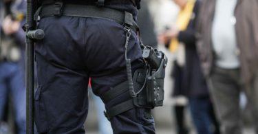 Phoenix Mental Health Crisis Team Trains Police