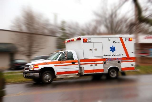 Community Paramedicine: Fact Sheet