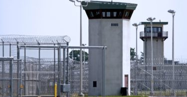Correctional Facilities Face Challenges, Opportunities with OUD Treatment