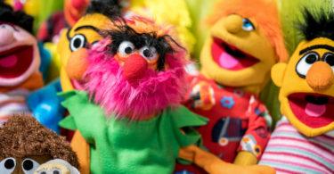 Sesame Street Addresses Addiction's Effects on Kids