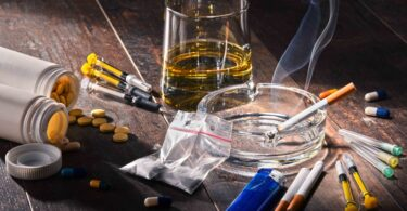 Polysubstance Use: A Literature Review