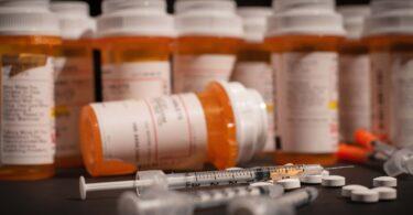 Drug Poisoning Deaths Reach Highest Levels Ever
