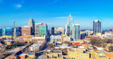 Marijuana Laws & Lessons to Inform North Carolina Policy
