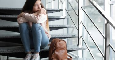 Teen Suicide Rate Rose 287% Over Past Decade