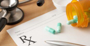 Prescriber Gets Restraining Order Against Pharmacy