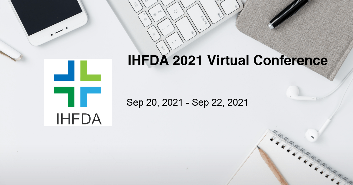 IHFDA 2021 Virtual Conference