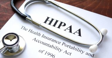 What HIPAA Is and Is Not