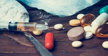 Opioid-Related Deaths Among Blacks Rising Faster